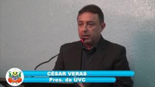 Cesar Veras Pronunciamento 20 01 2017