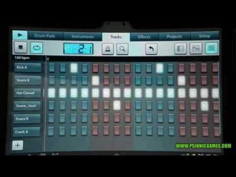 fl studio latest version for android