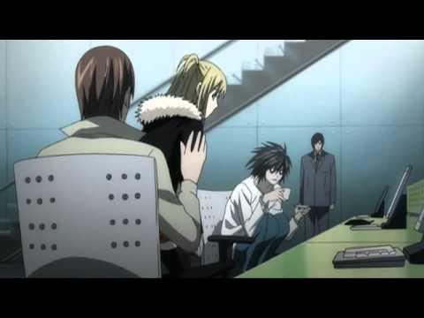 Death Note 21 VF SaveYouTube com