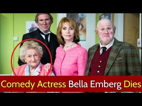Comedy Actress Bella Emberg Dies | Razi Plus