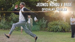 JEDNOU NOHOU V BASE (trailer) - od 28. marca v kinách