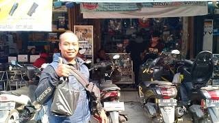 Toko Dedy Tss Variasi Bandung 1
