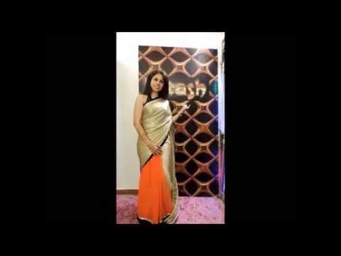 Magic Saree New Short HD