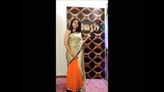 Magic Saree New Short HD