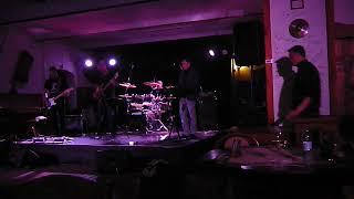 Žár - LIVE koncert Praha-Vinoř