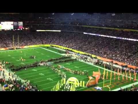 Pro Bowl 2015: players introduced