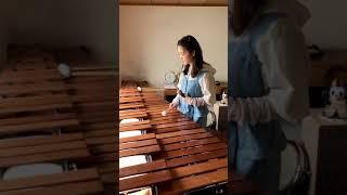 おはようマリンバ 第10回 - Good morning! Marimba vol.10