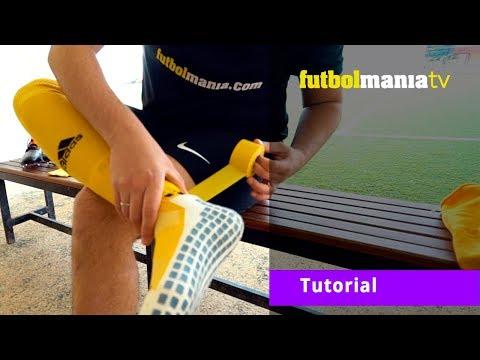busca lo mejor venta usa online diseño atemporal TUTORIAL: Aprende a utilizar los Tapes, medias y calcetines ...