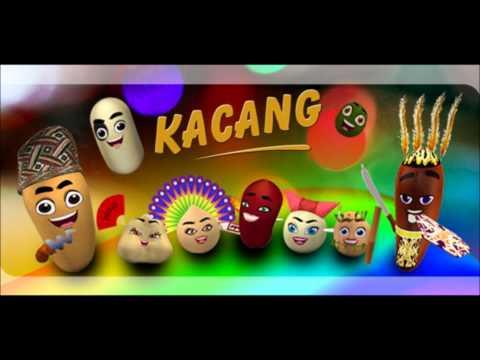 Kacang Theme (Metal Version)