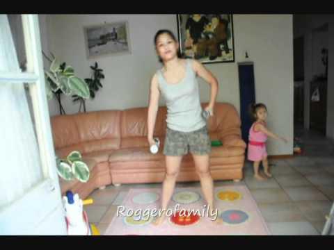 Camilla ThyThy - Đồng An: Những động tác giúp bụng nhỏ - eo thon
