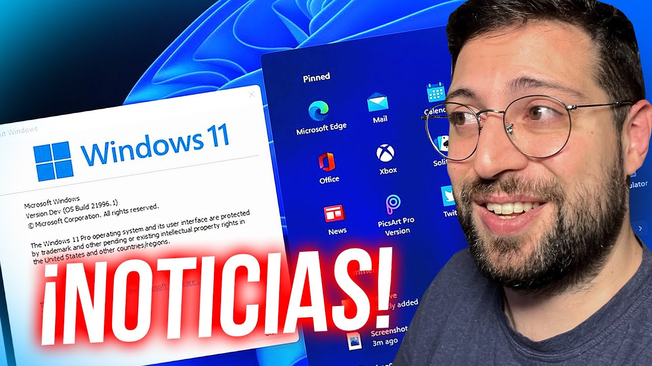 Download ¡Windows 11, E3 y gráficas a precio CASI NORMAL!  | Nate News #16
