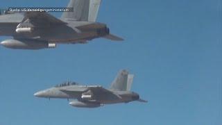 Mikro-Drohnen-Schwarm: US-Militär testet erfolgreich intelligente Flugkörper