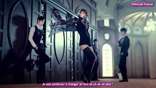 (VOSTFR) 4Minute - Volume UP Mp3
