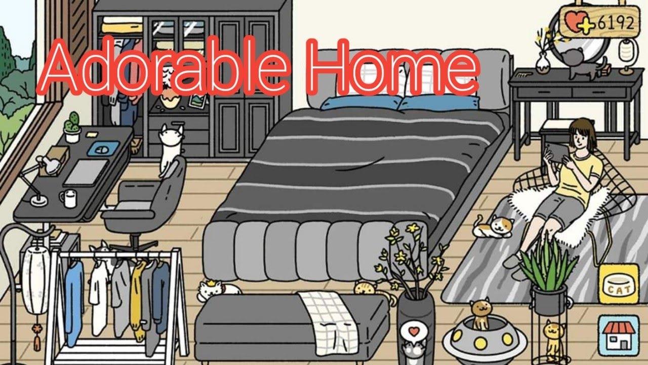 Trải Nghiệm Tựa Game Hot Nhất Trên Các MXH hiện nay – Adorable Home