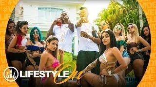 MC James Blue - Sextou (Videoclipe) Lifestyle ON