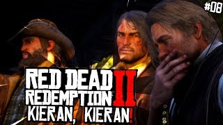MISJA DLA KIERANA!   Red Dead Redemption 2 PL [#08]