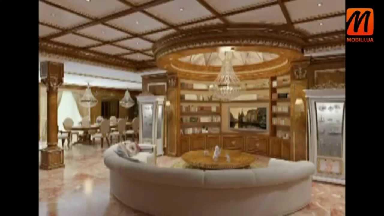 Спальни из Италии в классическом стиле Киев купить цена, мебель .