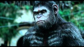 "Video Best Scene in ""Dawn of the planet apes"" download MP3, 3GP, MP4, WEBM, AVI, FLV Oktober 2017"