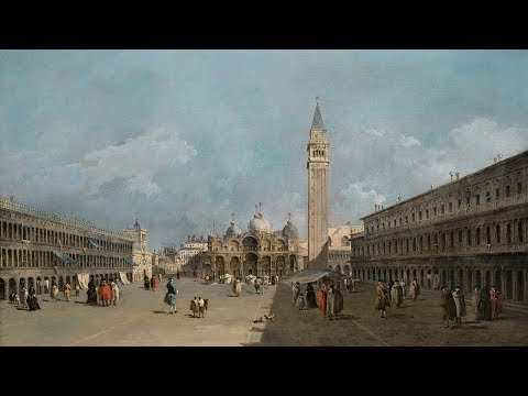 Hidden Splendor: What's Happening in Venetian Painting Conservation