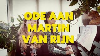 Maartje & Kine - Ode aan Martin van Rijn
