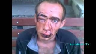 Бой Без Правил - русский трейлер :-)