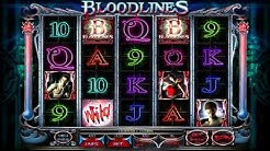 Bloodlines™ online slot by Genesis Gaming video preview