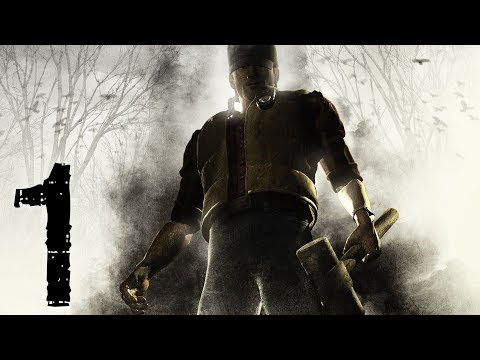 Let's Play Silent Hill: Origins (#1) - Extra Crispy