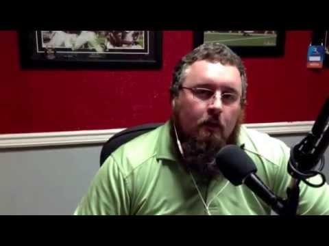 """Post Game"" - Ryan Fowler talks Nick Saban and Steve Spurrier"