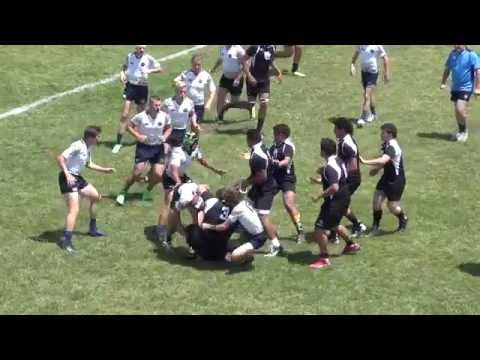 SC vs West Jordan 2015 Video - SC Win