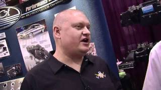 2010 SEMA V8TV Video Coverage: Vintage Air