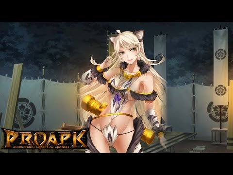Conquest of Kingdom Android Gameplay
