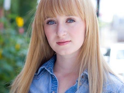 Tessa O'Connell, Singer Songwriter