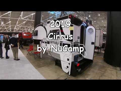 2019 Cirrus by NuCamp
