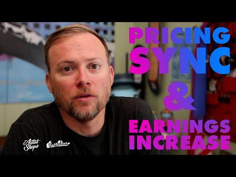 Coming 8/16/21: Pricing Sync \u0026 Increased Earnings