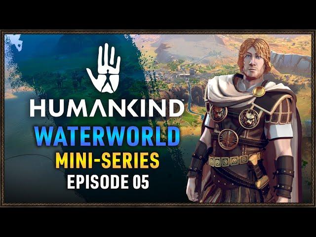 TO THE SEAS   Humankind Waterworld EP 05 MiniSeries   HForHavoc