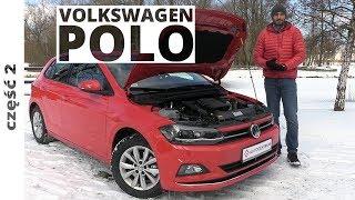 Volkswagen Polo 1.0 TSI 115 KM, 2018 - techniczna część testu #384