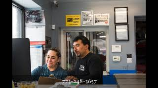 Winter Auto Services Chicago - North Center Auto Service