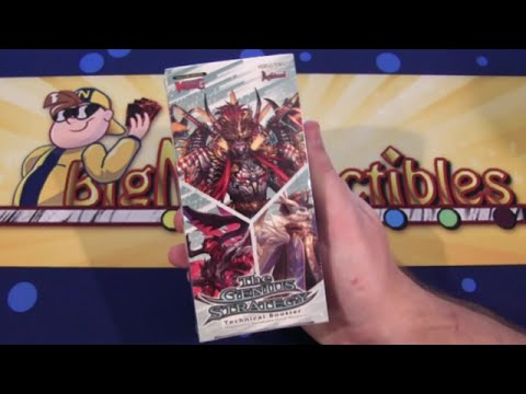 cardfight-vanguard-g-technical-booster-vol-2-the-genius-strategy-unboxing