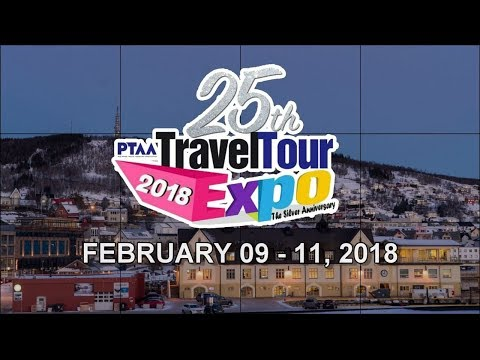 TSV @ Travel Tour Expo 2018