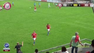 14.05.2017 FC Union Heilbronn vs Türkspor Neckarsulm