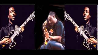 George Benson - We All Remember Wes (Live) 1978