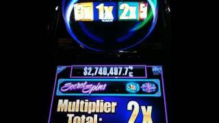 Igt wheel of fortune secret spins on line casino usa
