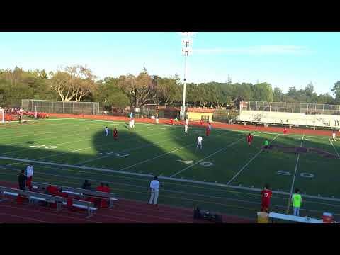 Menlo Atherton High School VS Burlingame High School Feb 14th 20181