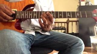 Sajha Ko Belama - Guitar Lesson