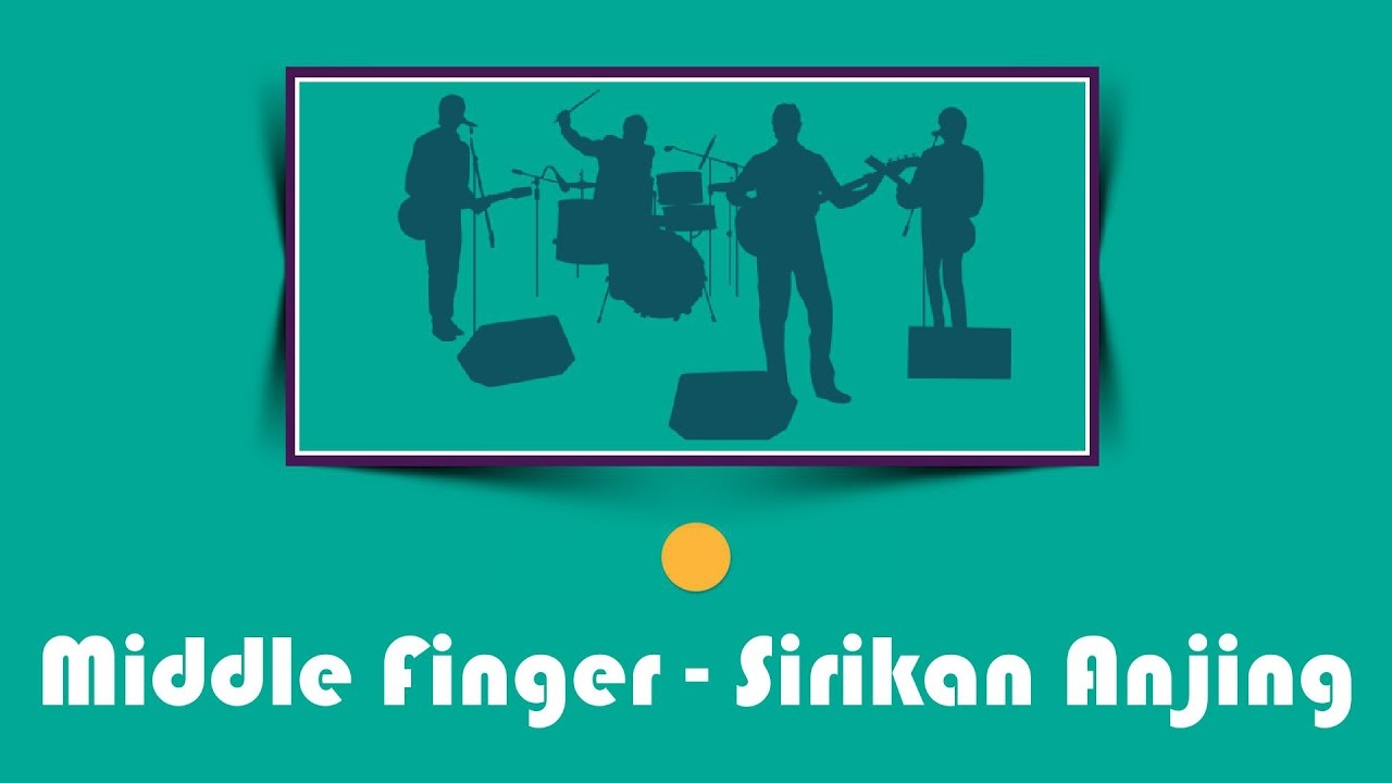 middle finger sirikan mp3