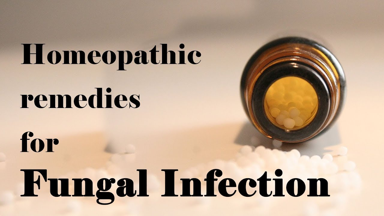 Is homeopathy effective for fungal infection? - Dr  Sanjay Panicker by  Doctors' Circle - World's Largest Health Platform
