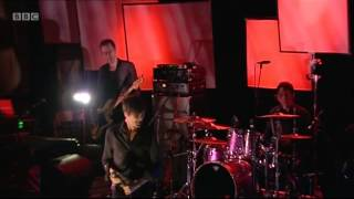 Suede - It Starts and Ends with You ( BBC 6 Music Live at Maida Vale 11 Feb 2013)