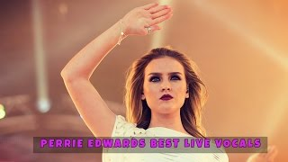 Perrie Edwards || Best Live Vocals
