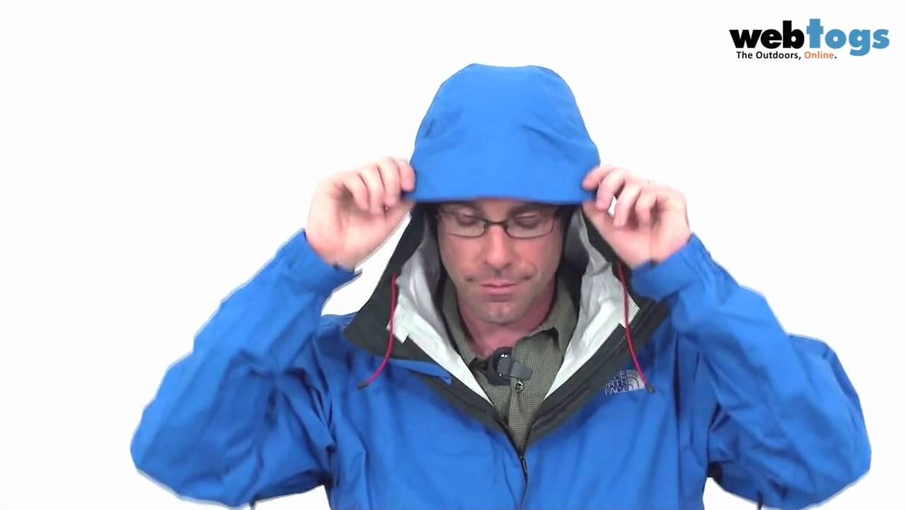 North Face Venture Jacket