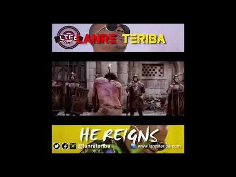 Download He Reigns